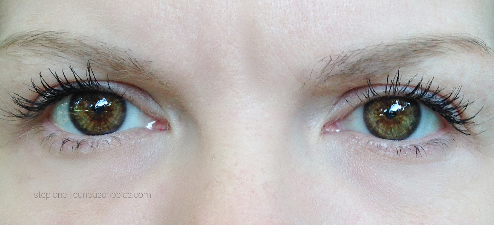5c60a4c93d2 Mia Adora 3D Fiber Lash Mascara | Review